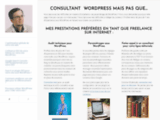 Ciblons ensemble un maximum le trafic de votre sous WordPress