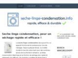 Guide d'achat du sèche linge condensation