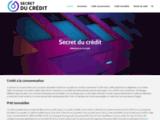 Secret du crédit