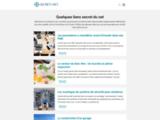 Quelques liens secrets du net avec Secretdunet.com