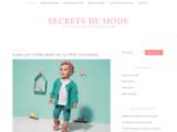Les secrets de mode décryptés par Luana