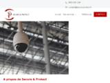 Installation alarme et vidéosurveillance Caen Normandie video surveillance, pose