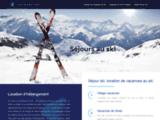 Bien passer ses vacances pour faire du ski