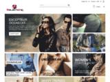 Boutique online de vetement de marques Selectavip.com