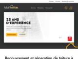 Select Toiture inc. | Toiture Lévis & Québec | CAA Recommandé