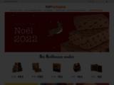 Self Packaging: petites boites en carton id?ales pour ses emballages cadeaux