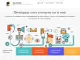 SELOOKING : création de sites internet et référencement
