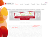 Packaging, Pot gélule, Pillulier, Conditionnement Plastique | Semco