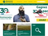 Fournisseur semences orge, production semences, semencier France