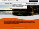 Descente en kayak dans les Ardennes