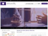 Lisa Sene, avocat au Barreau de Chartres