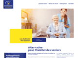 Senior Habitat Immobilier | Des alternatives pour l'habitat des seniors