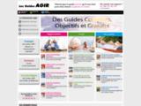 Senior s'équiper - Les Guides AGIR