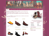 Sensiboot : Chaussures artisanales sur mesure