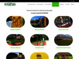 Jardin thérapeutique - Parcours de santé
