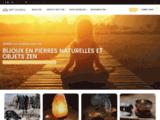 Bijoux et objets zen