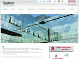 Septime : Gestion immobilière - Locaux d'activité, bureaux, commerces...
