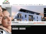 Promoteur constructeur immobilier de résidences de standing Alsace Haut-Rhin | Sérénité Résidences
