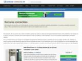 https://www.serrure-connectee.fr