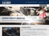 Waren Loeuillet | Chaudronnerie Métallerie dans le Cher 18 à Méreau