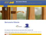 Serrurier Vitrier en Isère