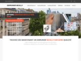 Serrurier Neuilly-Sur-Seine pas cher