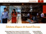 Domiciliation d'entreprise Paris - Servcorp