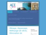 Ace Menage - Services ala personne : Ménage, Repassage, Nettoyage de vitres, Entretien d'espaces verts, Services ménager, Entretien du domicile