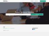 Petites annonces locales 100% gratuites pour particuliers et professionnels  - Services du coin