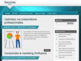 Modernisez et rentabilisez vos pratiques grâce à Services pro