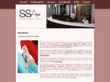 Services de Santé de l'Avenir : vaccination, prélèvements, soins infirmiers privés à Laval
