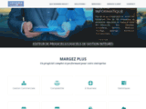 Sésame Informatique éditeur progiciel ERP de gestion commerciale sur iSeries, AS400