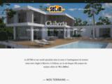 Vente aménagement terrains pour maison de luxe Chiberta Pays Basque | SETIM