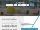 Setreal - Bureau d'études techniques