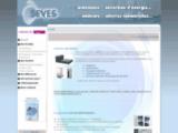 Société SEVES - Maintenance et réparation d'onduleurs multi-marques