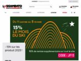 Sgambato-Ski-Shop : Achat ski, vente matériels de ski : Ski, Snowboard, Chaussu