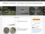 Shaking up Finance, le blog sur la finance et l'entrepreneuriat