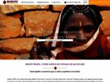 Shanti Travel | Voyages sur mesure en Asie