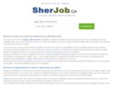 Ville de sherbrooke emploi