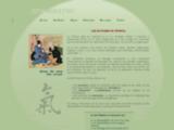 Massage shiatsu japonais à Bordeaux
