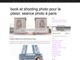 Shooting photo en studio Paris par photographe professionnel