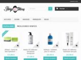 Des produits de soins et de beauté pour les hommes. - ShopForMen.fr