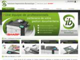 SIB : Solutions Impressions Bureautique