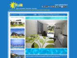 Si Belle : vente et location villas Bretagne