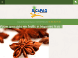 Distributeurs, Grossistes – Petit Bourg | Sicapag