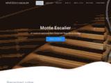 Aménagement Senior et Siège Monte Escalier