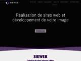SIEWEB 57 Metz : Solutions internet sur-mesure