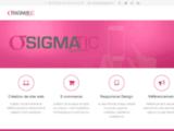 SigmaTIC : Création de Site Internet, Informatique, Vichy, Allier, Auvergne