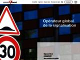 Signalisation Temporaire | Fabricant Panneau Temporaire - Sécurité - Chantier | Signaux Girod