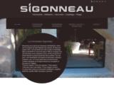 Sigonneau ferronnerie métallerie Avignon